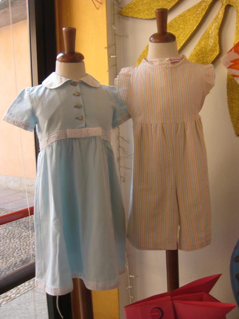 Studiofluido - Vestitini per bambine